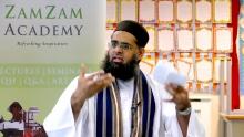 Q&A: Giving Christmas Cards | Mufti Abdur-Rahman ibn Yusuf