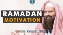Ramadan Motivation - AbdurRaheem McCarthy