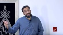 Straight Talk - Nouman Ali Khan