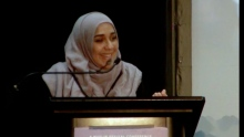 Strengthening Our Relationship with Allah by Yasmin Mogahed