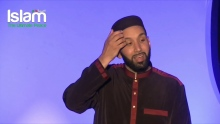 Tests and Trials can make you stronger   Omar Suleiman Full HD