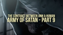 The Contract Between Jinn & Human (THE ARMY OF SATAN: PART 9)