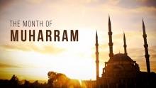 The Month of Muharram - Shaykh Dr. Yasir Qadhi