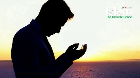 A Beautiful Dua taught by Prophet Muhammad (PBUH) | Amazing
