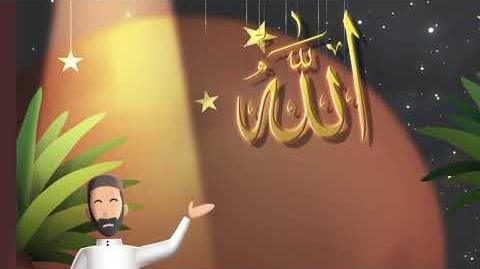 Al-Bidayah wan Nihayah : The Creator (Ep 4)