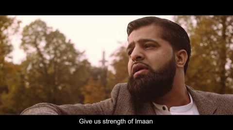 Omar Esa - Better Day In'shaa'Allah (Official Bahasa/Malay Indo Nasheed video)