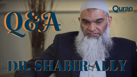 Q&A: Prophet Adam and Theory of Evolution!