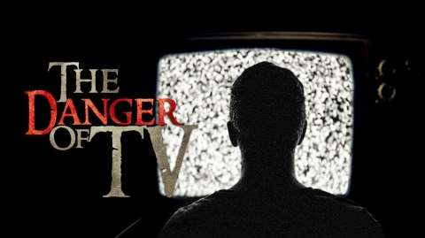 The Danger of Watching TV: Illuminati Agenda (THE ARMY OF SATAN: PART 11)