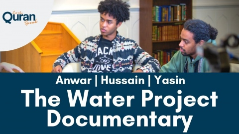 The Water Project Documentary