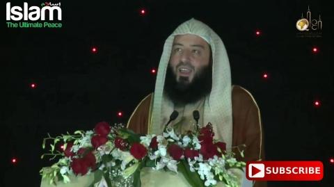 What was the Last Wish of Prophet Muhammad (PBUH)? Amazing | Wahaj Tarin