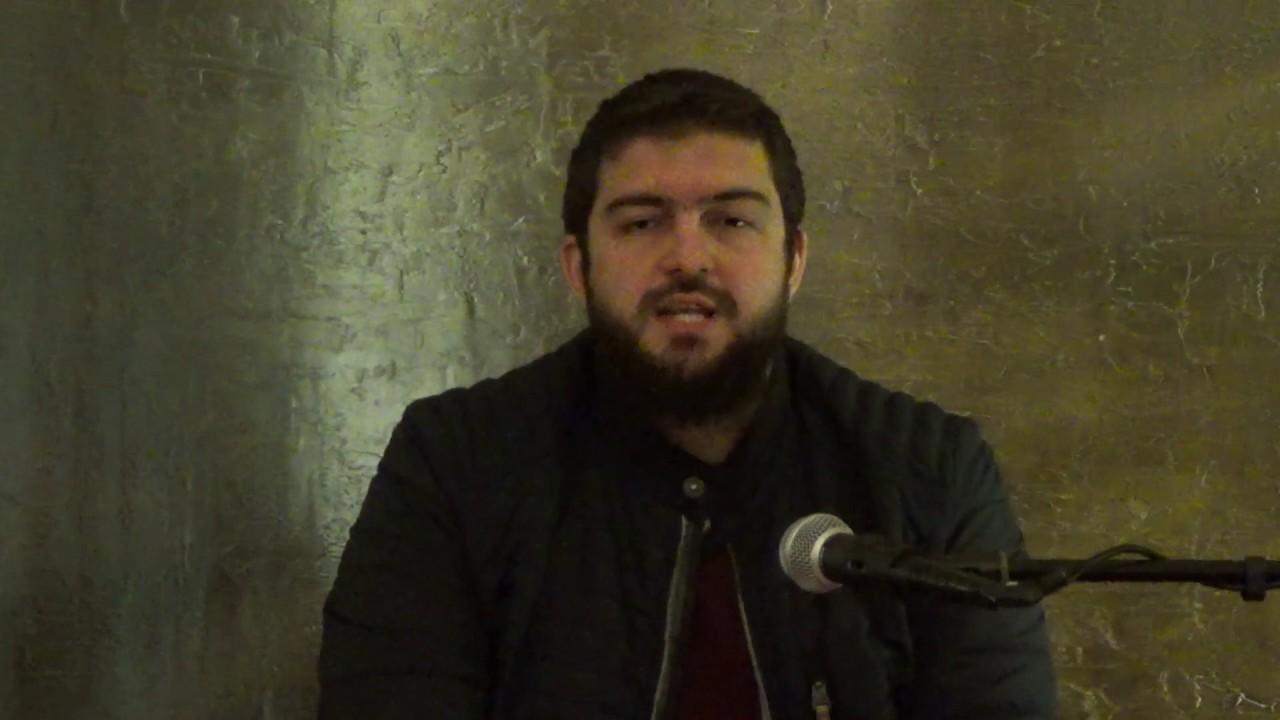 """40-те хадиса - Хадис 11: """"Остави онова, което те съмнява"""" - Мухаммед Рамадан"""