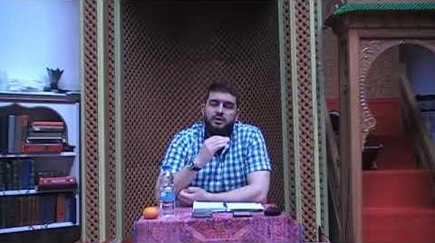 """""""Месец Рамадан"""" -  Мухаммед Рамадан"""