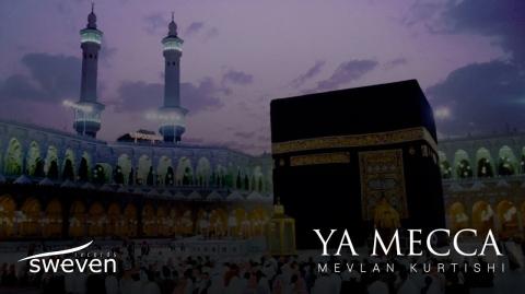 Mevlan Kurtishi – Ya Mecca | مولانا - يا مكة (Vocals Only | بدون موسيقى)