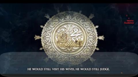 Смъртта на Мухаммед САВ