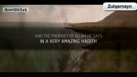 Добро и лошо - всичко е от Аллах