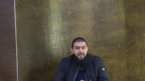 """40-те хадиса - Хадис 23: """"Чистотата е половината от вярата"""" - Мухаммед Рамадан"""