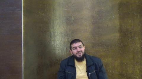 """40-те хадиса - Хадис 24: """"О, раби Мои..."""" - Мухаммед Рамадан"""