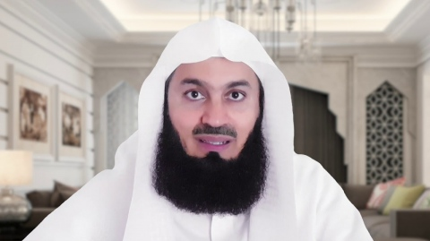 Comfort in Times of Crisis - Episode 2 - Repentance - Mufti Menk