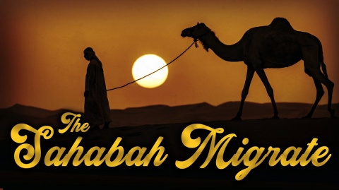 [EP22] 3 Amazing Stories Of The Sahabah Migrating - Story Of Muhammad (ﷺ) - #SeerahSeries - YQ