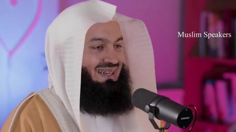 Mufti Menk's Favorite Scholar & Sahaba?