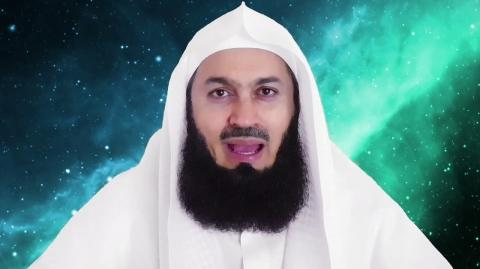 Powerful Ramadan Boost 1 - Mufti Menk