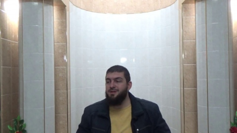 """""""Искреността (Ихляс)"""" - Мухаммед Рамадан"""