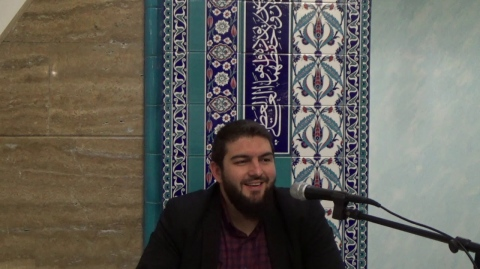 """""""Ислямът и справедливостта"""" - Мухаммед Рамадан"""
