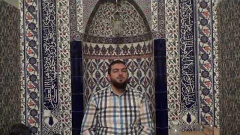 """""""Муса а.с."""" - Мухаммед Рамадан"""
