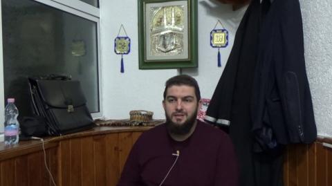 """""""Женитбата и задълженията между съпрузите"""" - Мухаммед Рамадан"""