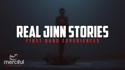 REAL JINN STORIES (DON'T WATCH AT NIGHT)