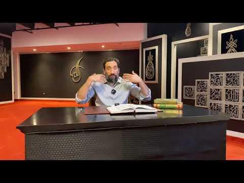 Surah Yusuf Part 4: The Dream