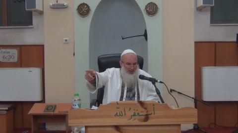 Тефсир Сура Ел-Бурудж - Халил Халил