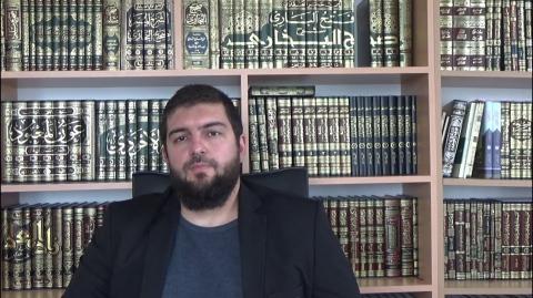 """Теухид (1) - """"Защо сме създадени ?""""- Мухаммед Рамадан"""
