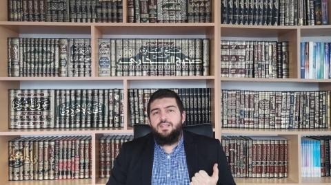 "Теухид (3) - ""Кой ще влезе в Дженнета без равносметка и наказание ?"" - Мухаммед Рамадан"
