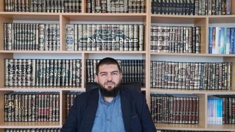 """Теухид (4) - """"Трябва ли да се страхуваме от съдружаването ?""""- Мухаммед Рамадан"""