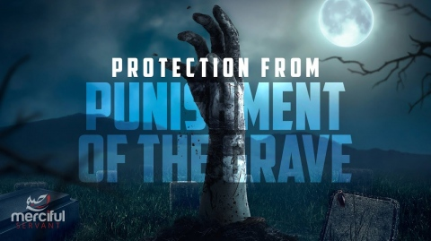 THIS PROTECTS YOU IN THE GRAVE (POWERFUL)