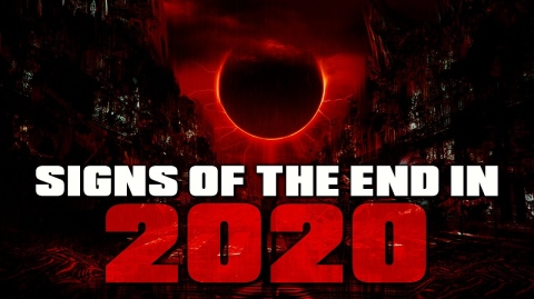 World Being Prepared For The End Of Times In 2020?! 😮