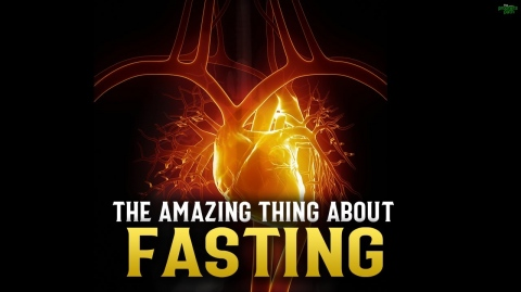 YOUR HEART DOES SOMETHING VERY AMAZING WHEN YOU FAST