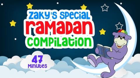 Zaky's Special RAMADAN Compilation