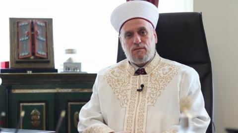 Изявление на Главния Мюфтия по случай настъпването на Рамазан Байрам 1441/2020