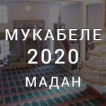 Мукабеле 2020 Мадан