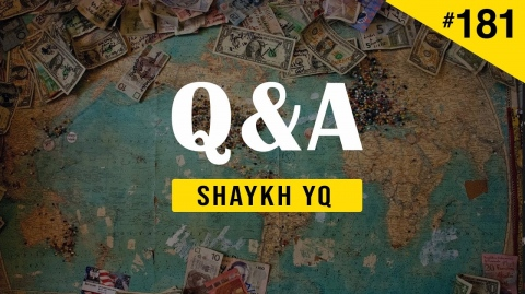 Does One Count Travel From Leaving One's House or When Entering A New City? | Ask Shaykh YQ #181
