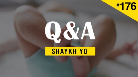 Does Touching One's Private Part Or Najas Break One's Wudhu?   Ask Shaykh YQ #176