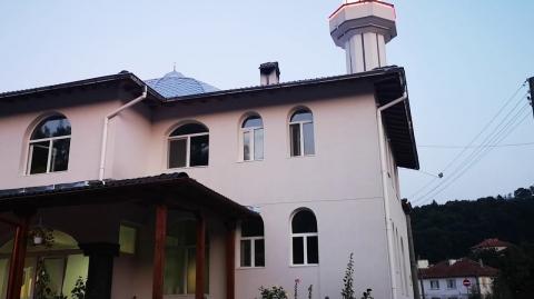 Езан / Азан / Adhan / Ezan / Azan / Call to prayer /اذان - Златоград, България / Zlatograd, Bulgaria