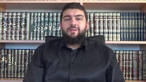 Фикх: Четенето на Коран за починал човек - Мухаммед Рамадан