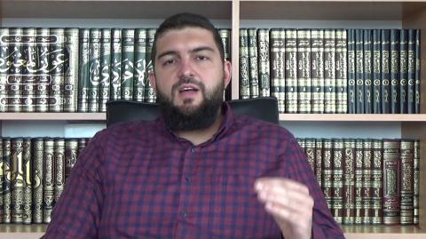 Фикх: Позволено ли е жена в цикъл да влиза в джамия и да чете Коран? - Мухаммед Рамадан