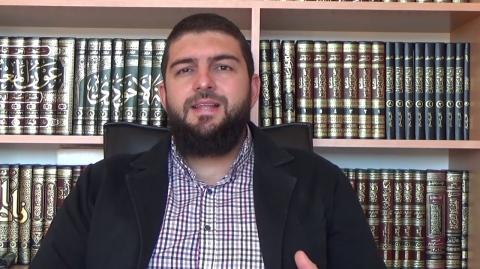 Фикх: Разрешено ли е използването на продукти съдържащи алкохол? - Мухаммед Рамадан