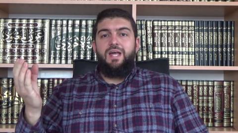 Фикх: Забранен ли е алкохола? - Мухаммед Рамадан