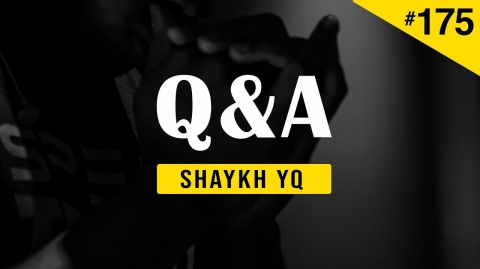How Do I Make Up Salah That I Missed For Years?   Ask Shaykh YQ #175
