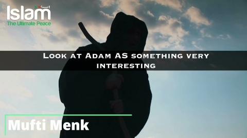 HOW SHAITAN TRAPPED ADAM IN JANNAH?